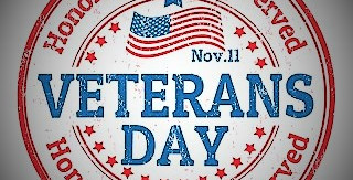Celebrating our Veterans