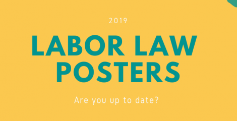 What's the buzz about Labor Law Posters?
